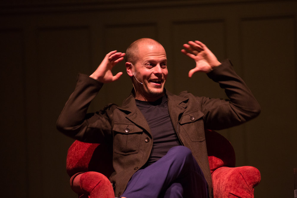 "Tim Ferriss said the one piece of advice he wishes people ask for is ""When should I stop taking advice?"" He suggests that people ask ""When should I stop ingesting, and start practicing and creating?"""