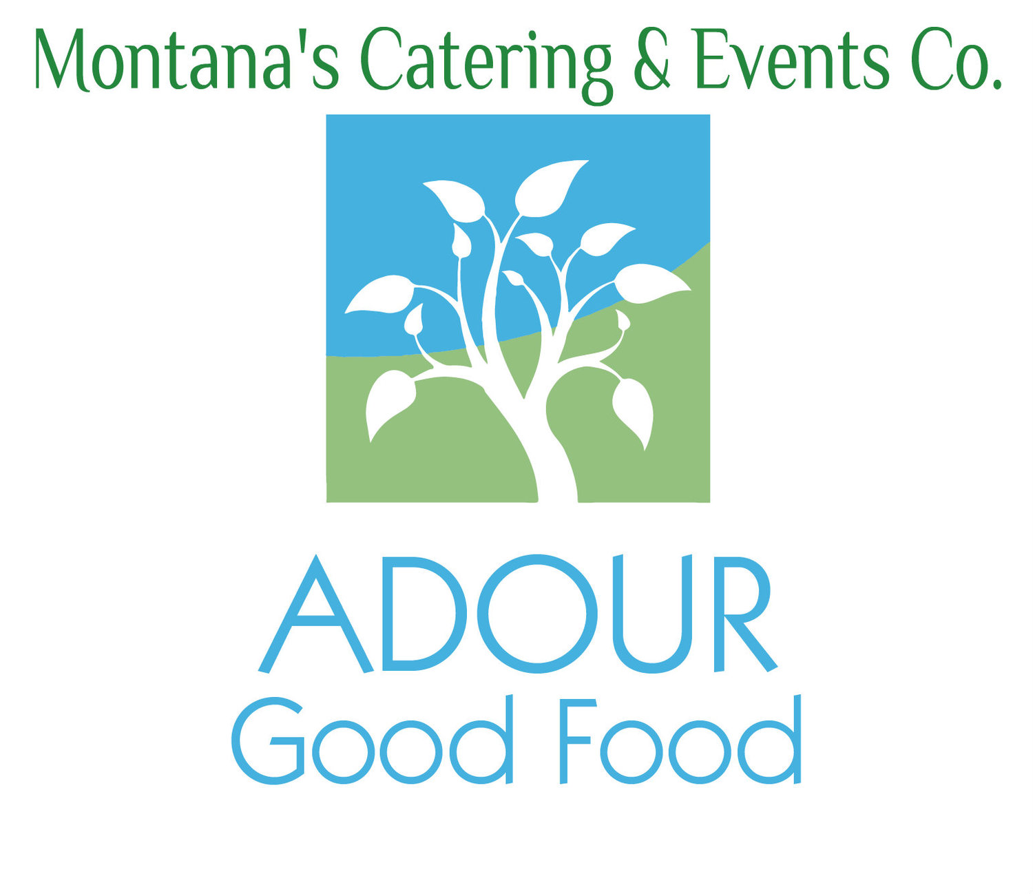Adour Good Food Catering + Events