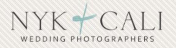 Nyk + Cali | Wedding Photographers                               nykandcali.com