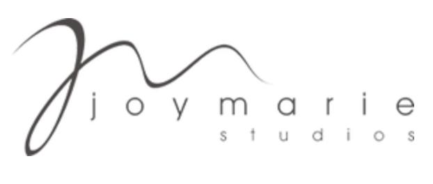 Joy Marie Studios                             joymariephoto.com