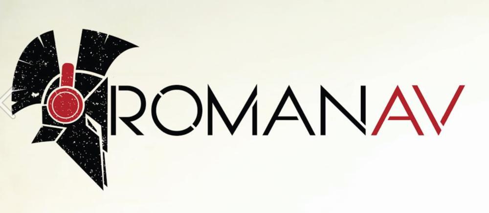 Roman Audio/Video                                                                               facebook.com/Romanaudiovideo