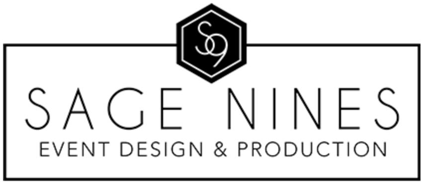 Sage Nines Event Design and Production                                                        sagenines.com
