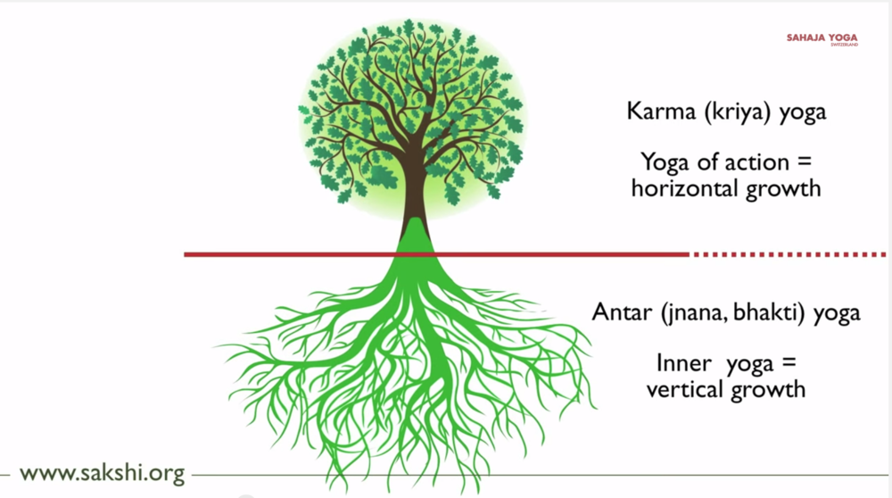The magic tree and the holy grail. see the video on youtube at bit.ly/1s6TC41. #holygrail #yoga #meditation #ambrosia #amrut #soma see the see