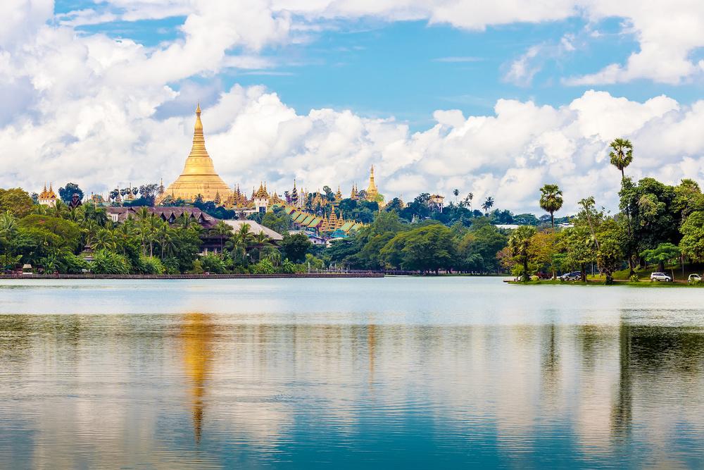 Myanmar - Civic Tech - December 2016