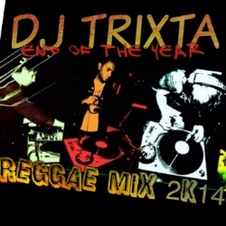 End Of Year Reggae Mix 2014
