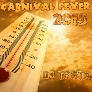 Carnival Fever 2015