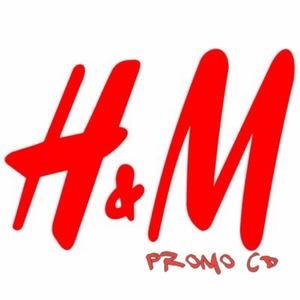 H&M Promo Mix pt 1