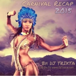 Carnival Recap 2015
