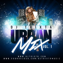 Urban Mix Vol 1