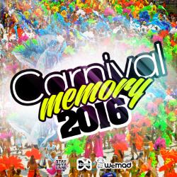 Carnival Memory 2016