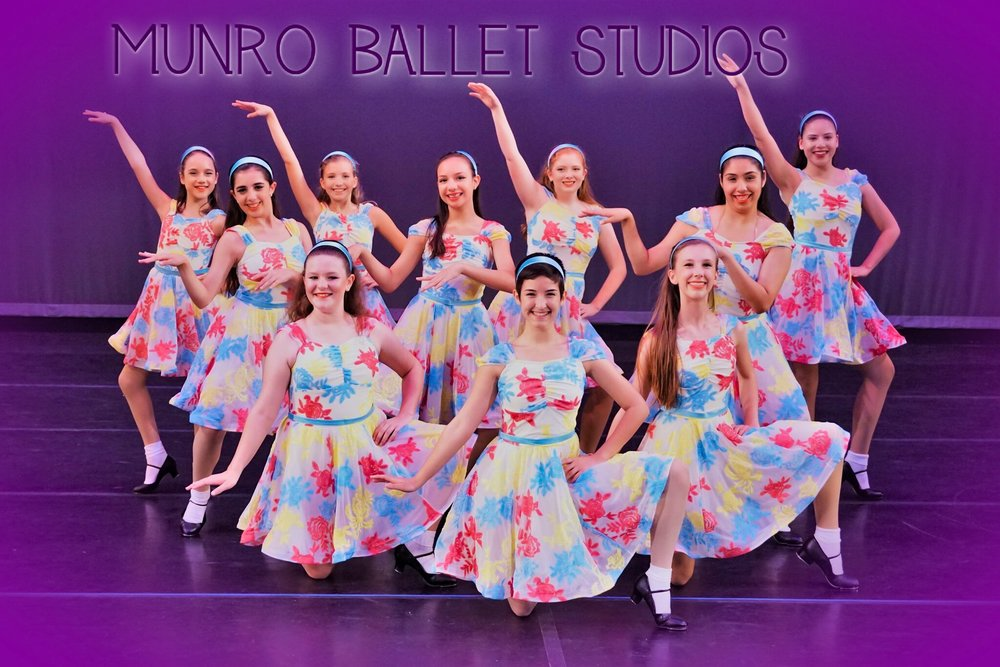 Munro Ballet Studios - 5610 Everhart Rd.Corpus Christi, Texas 78411361-991-6151dance@munroballetstudios.comCheck us out on Facebook