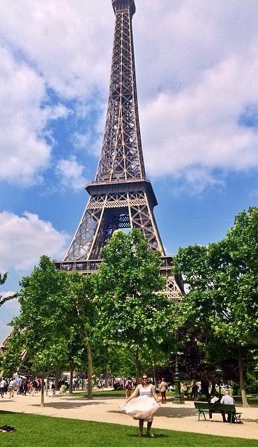 C'est tout bonne // Paris