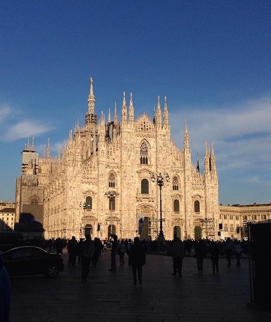 Duomo di Milano // Milan