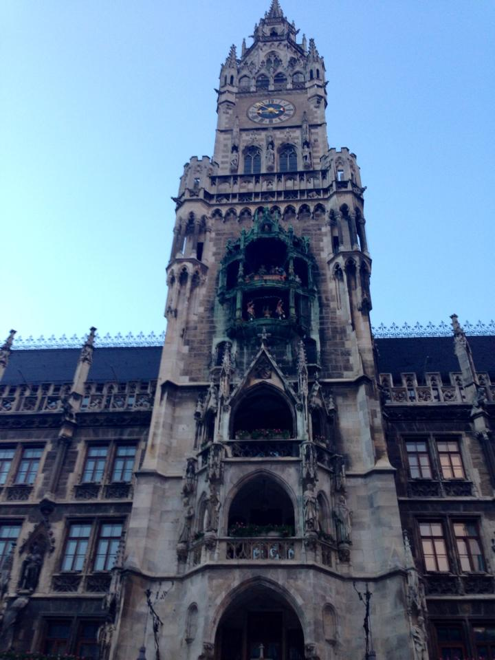 Tik Tok // München