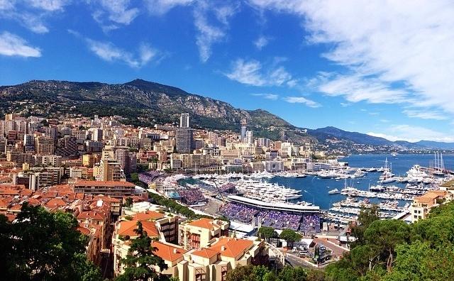 Le Grand Prix Historique // Monaco