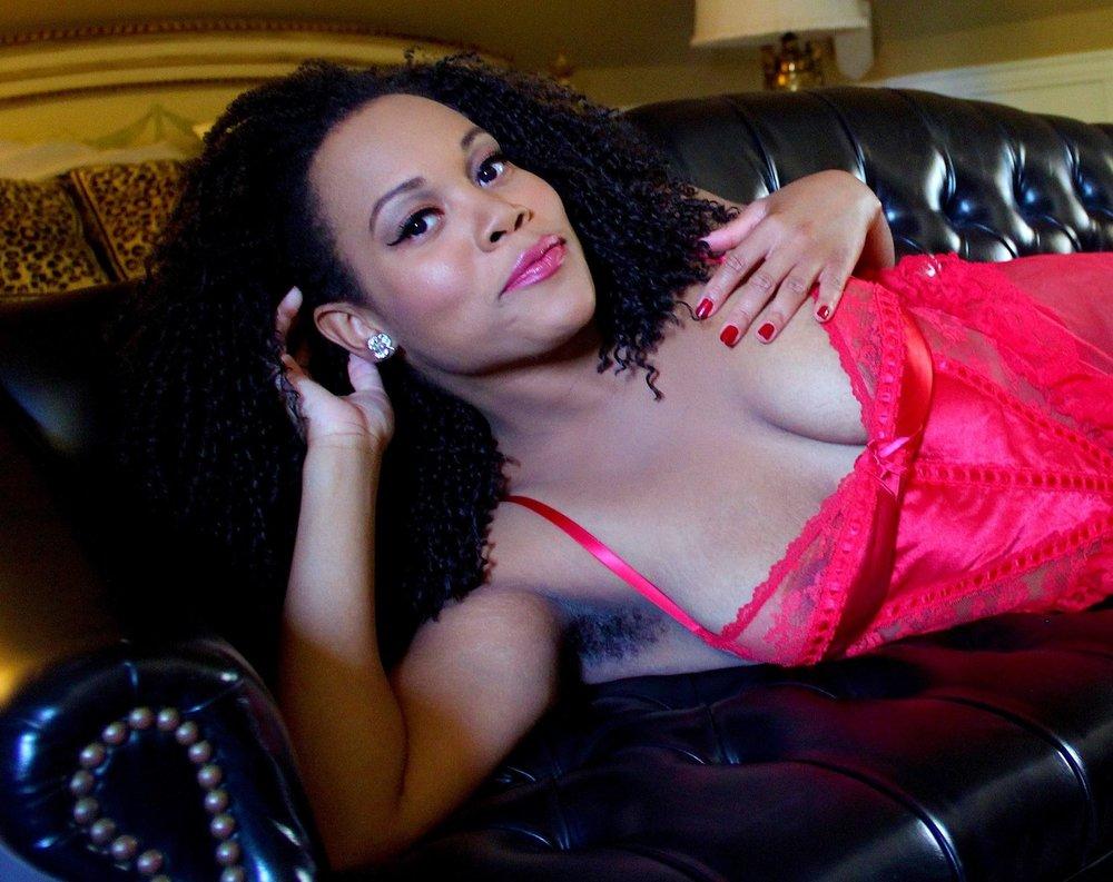 Lena Duvall- New Orleans*
