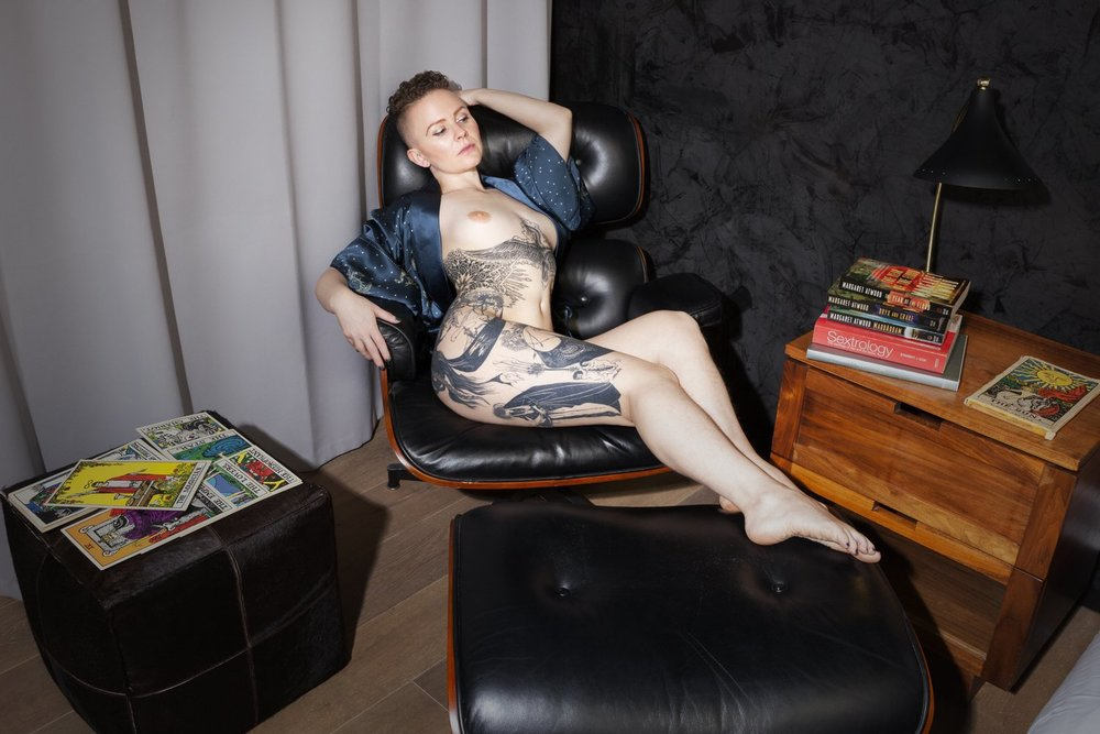 Kinsey Pink-NYC and Worldwide