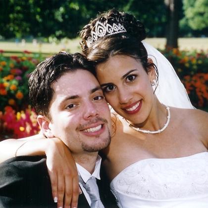 The Cedeño Wedding