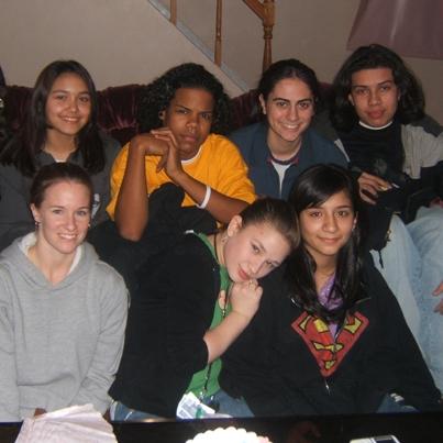 Fellowship Groups 2006