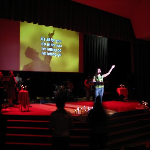 The Sanctuary 2006