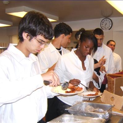 Serving Retreat 2006
