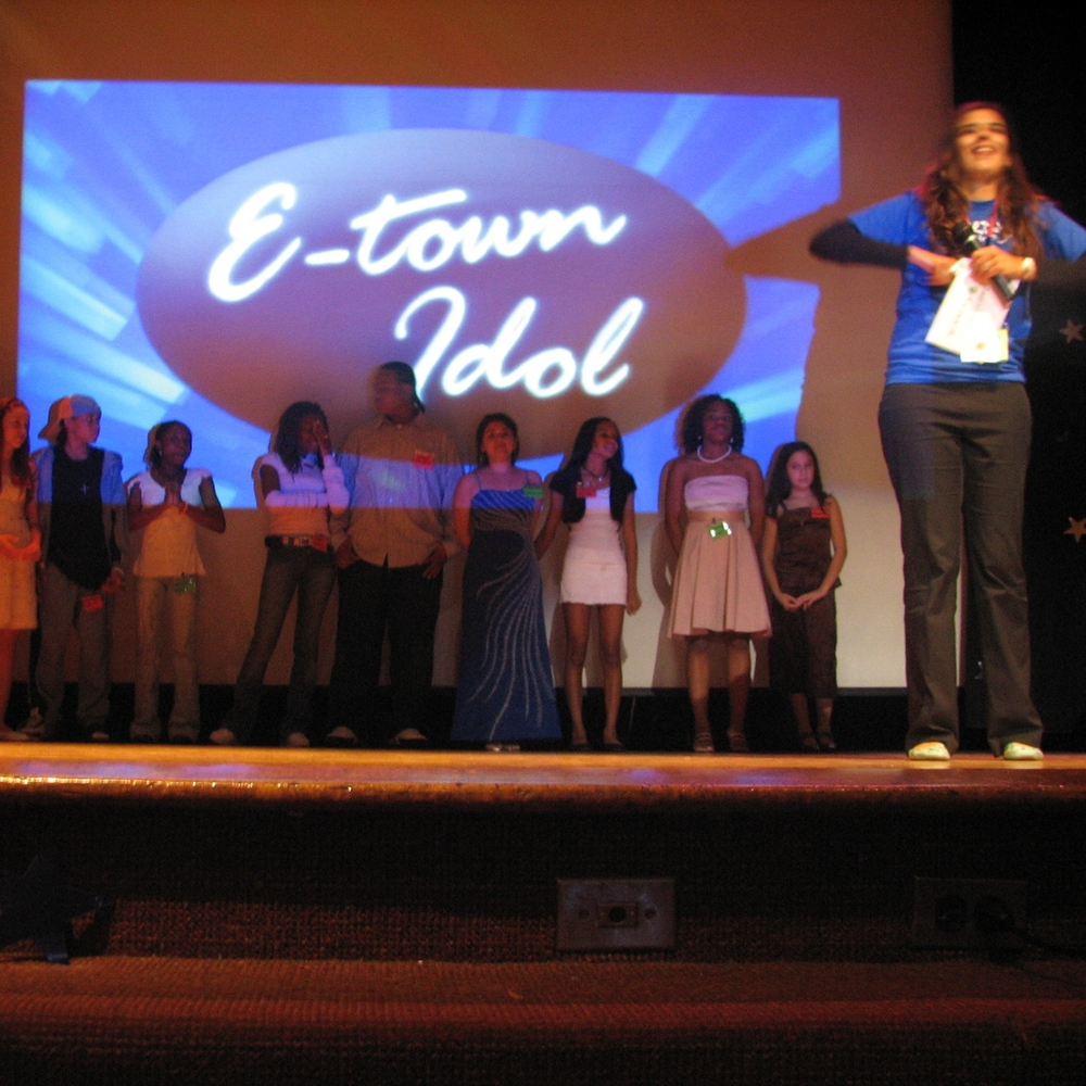E-town Idol 3