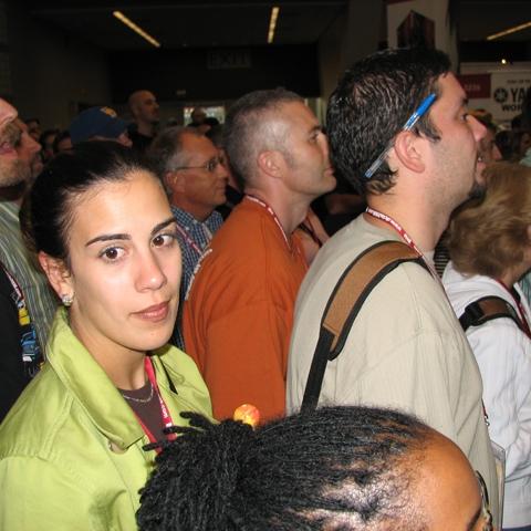 NYWC 2005