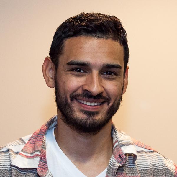 Charles Ariza