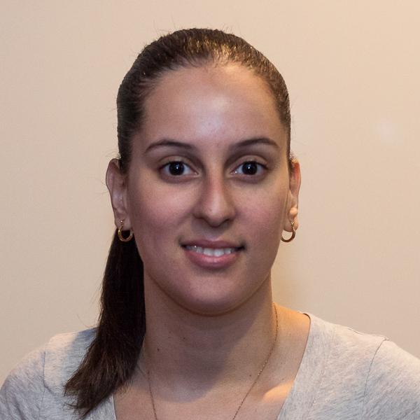 Pamela Peralta