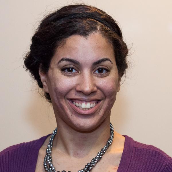Samantha Ariza