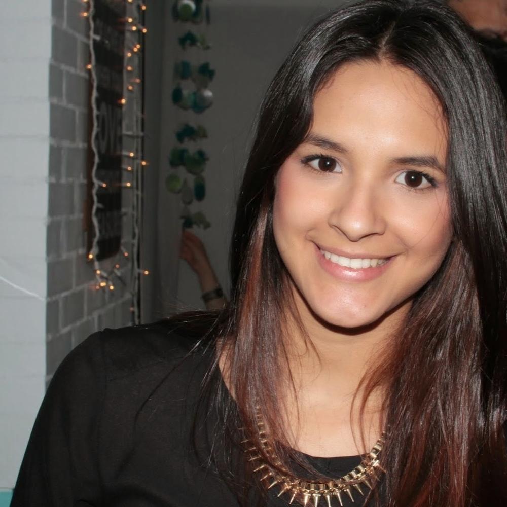 Ms. Saury Armenta- Web consultant