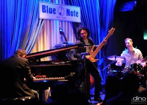 BLUE NOTE NEW YORK 2012 (1)
