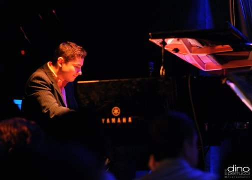 BLUE NOTE NEW YORK 2012 (3)