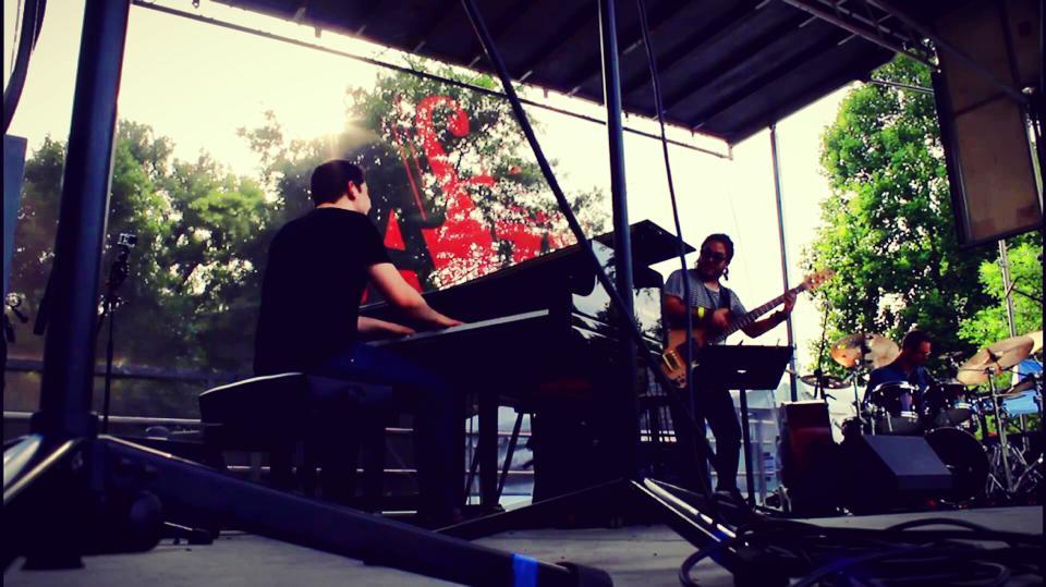 ATLANTA JAZZ FESTIVAL 2014 (2)