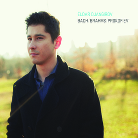 Bach/Brahms/Prokofiev (2013)  [Motema Music]     iTunes  /  Amazon
