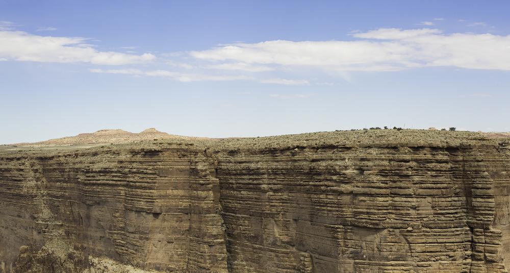 Not the Grand Canyon, Arizona