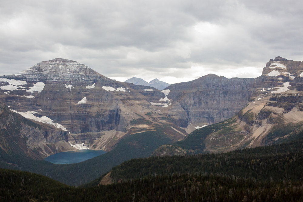 Waterton Provincial Park