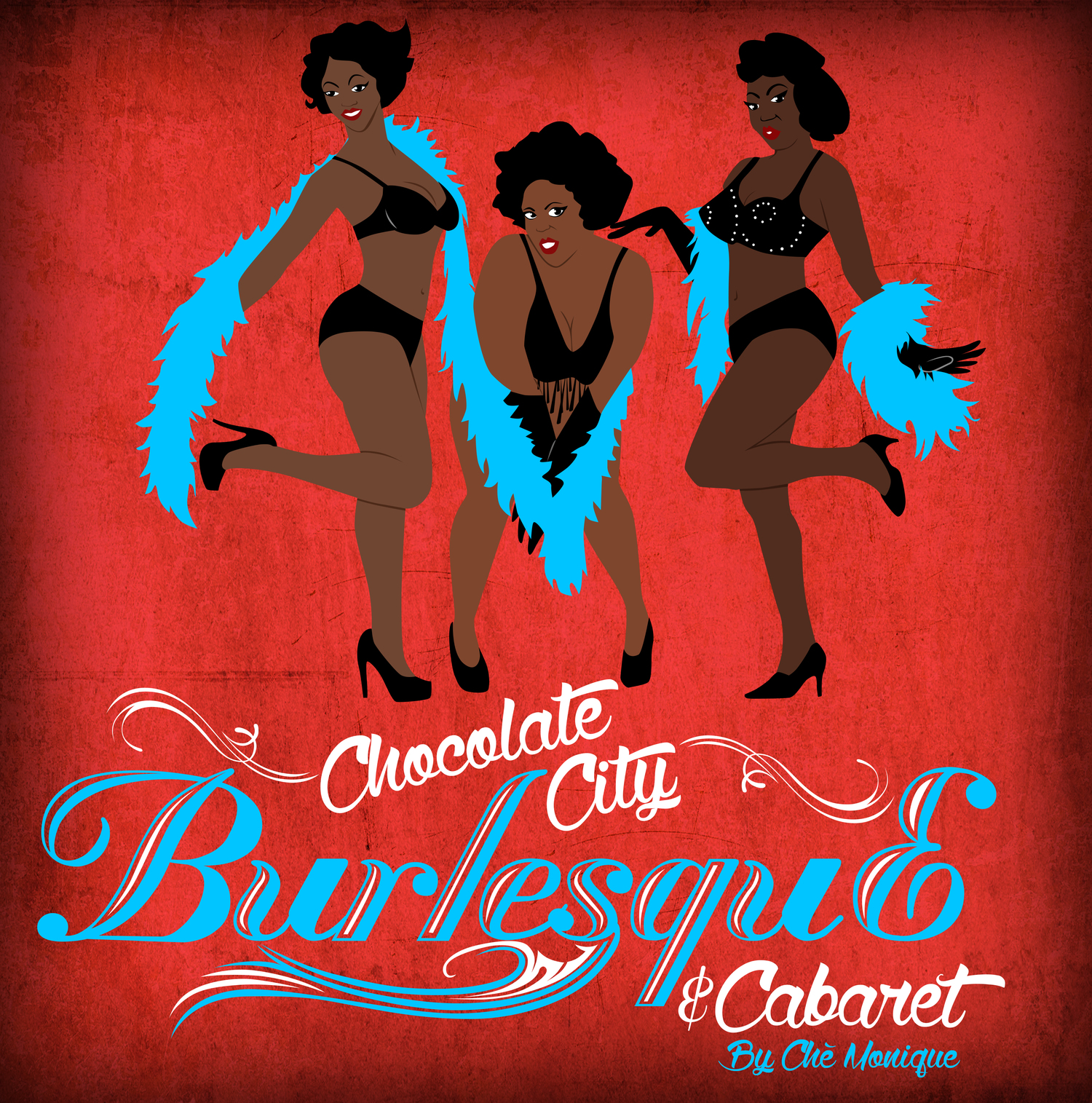 Chocolate City Burlesque & Cabaret