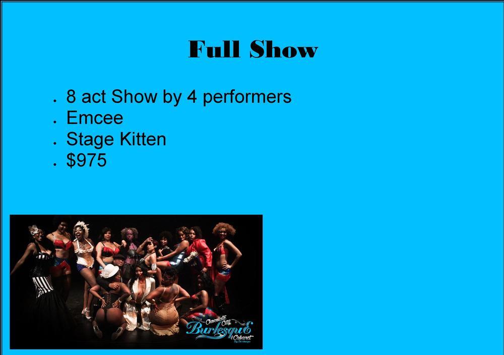 Full show package.jpg
