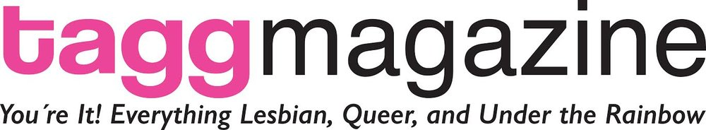 Local magazine celebrating everything Lesbian, Queer and Under the Rainbow.