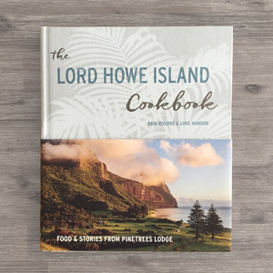 The Lord Howe Island Cookbook