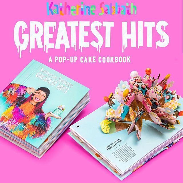 Have you heard? The supremely talented @katherine_sabbath is mixing a 2nd release of her amazing pop-up 🍰 cookbook! C'mon, join the happy 💃🏼 and get your copy now on pre-release via the @katherine_sabbath website. Limited numbers available. Perfect for🎄- we are thrilled to be part of such a spectacular team @katherine_sabbath @tracylinescreative @paperform @nik_to @aliciasciberras_ @charlotteree @jeremyshawphoto @simon.esjay.james @huntanddust #cakelife #cake #katherinesabbathgreatesthits #goaheadbakemyday #dessert #homebaking #bakesomeonehappy #selfpublishing #popupbook #popupcookbook #highendproduction #bespokebookproduction #offshoreprinting #paperengineering  #publishing #bookstagram #booksasart #coffeetablebook #smallbutmightyproductions