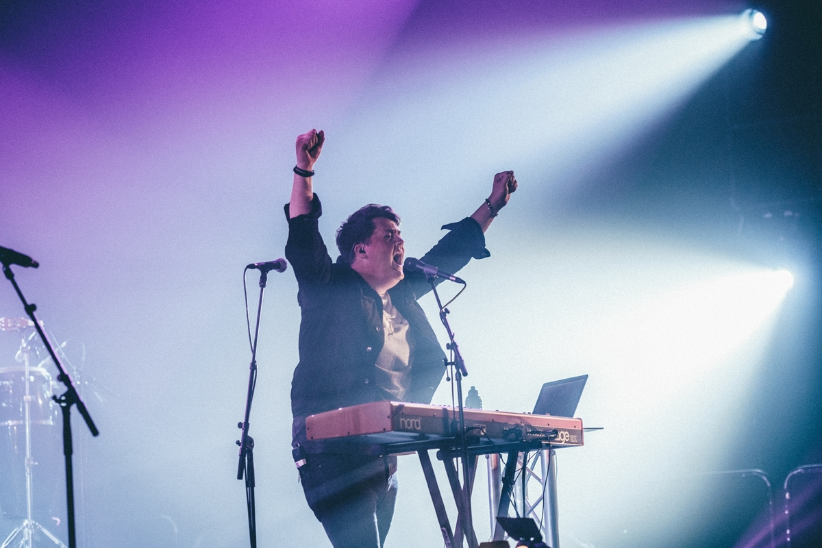 I Believe — newday worship