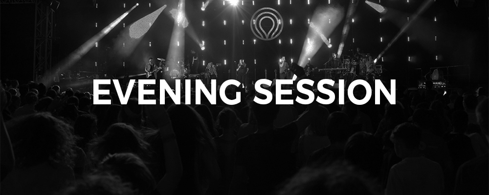 We're ending the day with a huge worship event featuring our Newday String Section playing live songs from Alive With Strings, joined by our NewdayWorship team lead by Simon Brading. It's going to be one action packed day!