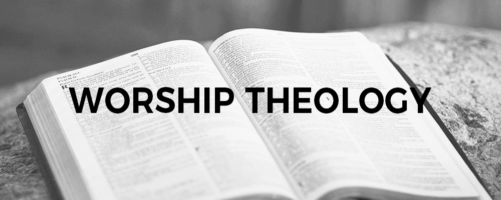 Why do we do what we do? What makes a 'good' worship time? How do I encounter more of God's presence? Looking at some plumb-line values of theology that shape corporate worship - enabling us to lead from a place of faith, rather than guess work.