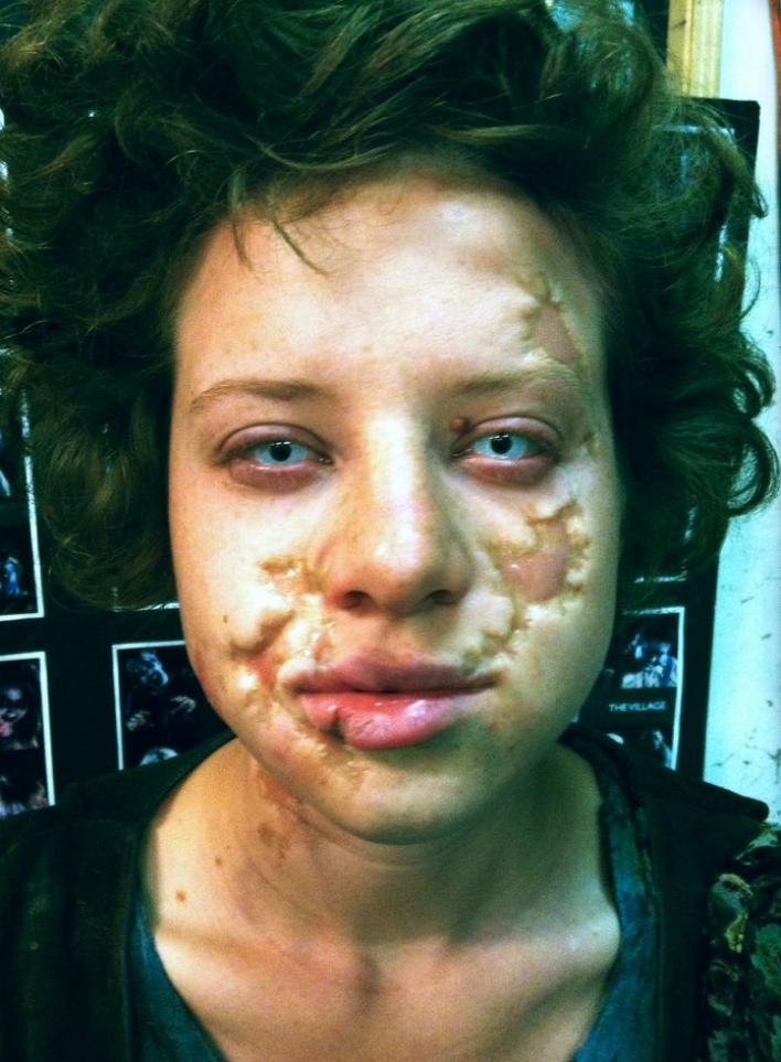 Christina Cofran, Special Fx, Makeup Artist, Gore, Horror, Monster 002.jpeg