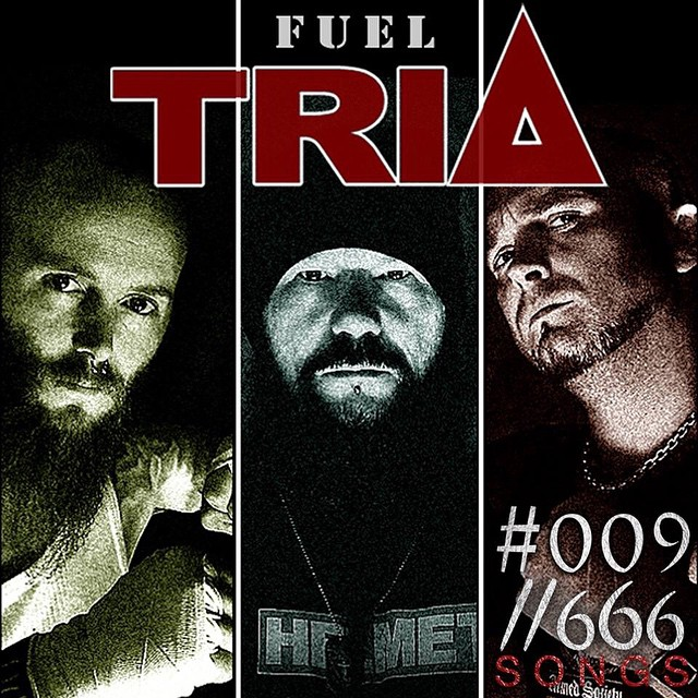 Do you remember this one? #tbt #metal #666SONGS