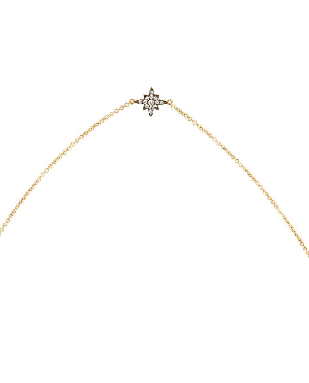 iKuria: Laika Sirius necklace - Hiphunters Shop