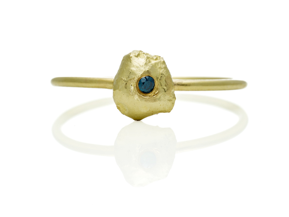 iKuria: Age of Discovery Polaris Ring Blue - Hiphunters Shop