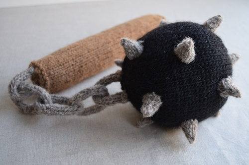 Knit Maker Magpie